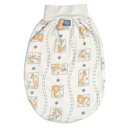 Baby-Safe BabySlaapzak/voetenzak