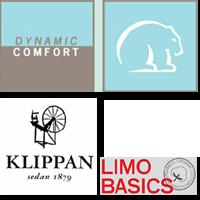 Dynamic Comfort - Klippan