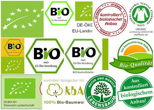 kbA - biologisch katoen