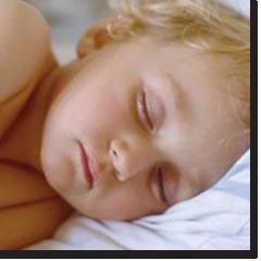 Informatie over slaap bij kinderen